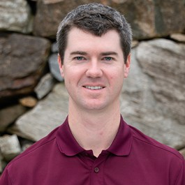 The Golf Performance Center's Alex Hume - Tournament Director